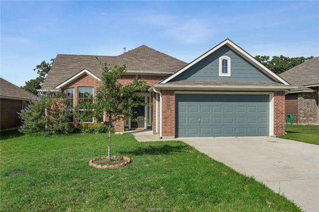 5208 Sagewood Drive, College Station, TX 77845 (MLS #18010090) :: RE/MAX 20/20