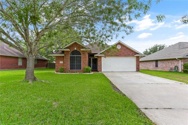 4702 Winchester Drive, Bryan, TX 77802 (MLS #18010097) :: The Shellenberger Team