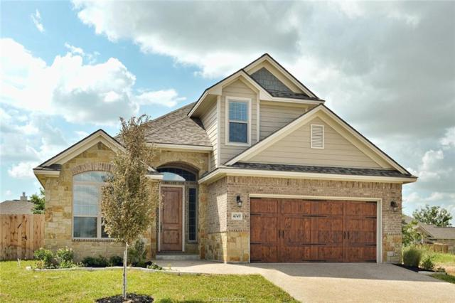 4049 Crestmont, College Station, TX 77845 (MLS #18010113) :: RE/MAX 20/20