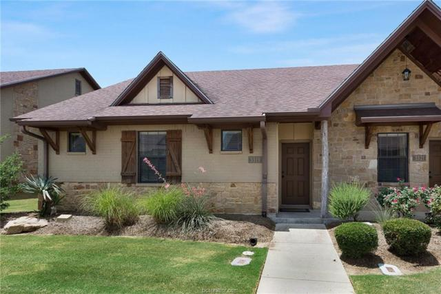 3319 General Parkway, College Station, TX 77845 (MLS #18010126) :: The Lester Group