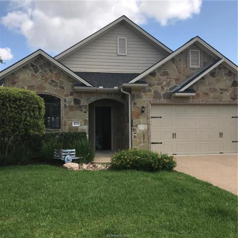 4233 Rock Bend Drive, College Station, TX 77845 (MLS #18010164) :: The Lester Group