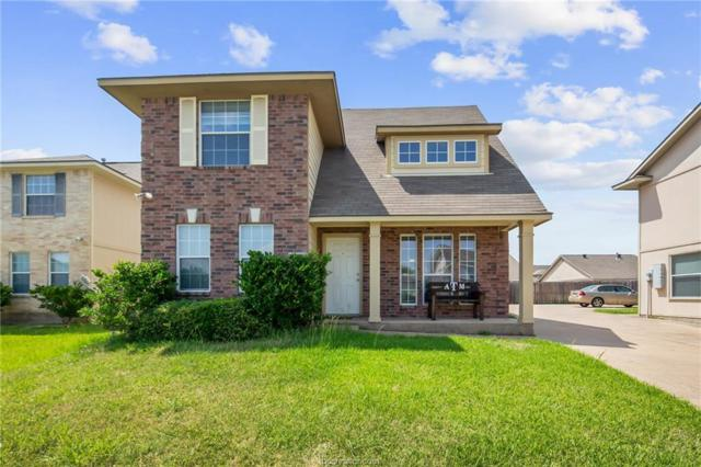 507 Thornton Court, College Station, TX 77840 (MLS #18011175) :: The Lester Group