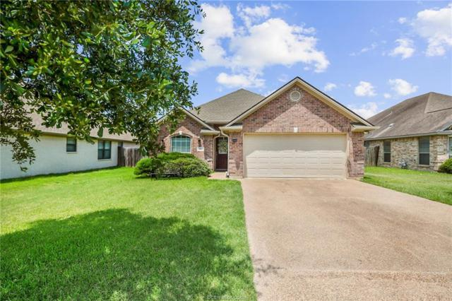3809 Ransberg Court, College Station, TX 77845 (MLS #18011177) :: Platinum Real Estate Group