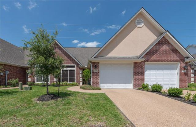 3228 Peterson Way, Bryan, TX 77802 (MLS #18011184) :: The Lester Group