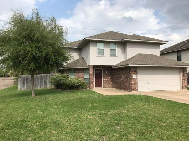 4101 Hunter Creek Drive, College Station, TX 77845 (MLS #18011186) :: Cherry Ruffino Realtors