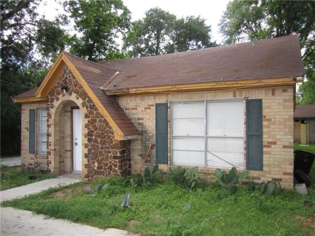 302 W Duncan Street, Bryan, TX 77801 (MLS #18011202) :: RE/MAX 20/20