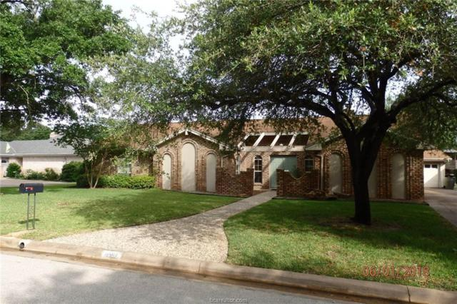 2307 Quail Hollow Drive, Bryan, TX 77802 (MLS #18011210) :: Platinum Real Estate Group