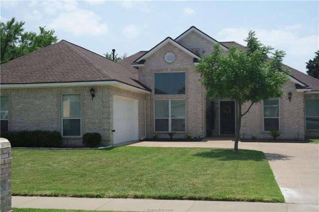 4904 Park Hampton Drive, Bryan, TX 77802 (MLS #18011222) :: Cherry Ruffino Realtors