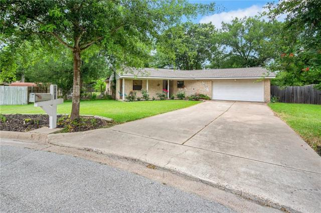 8001 Charleston Court, College Station, TX 77845 (MLS #18011227) :: The Lester Group
