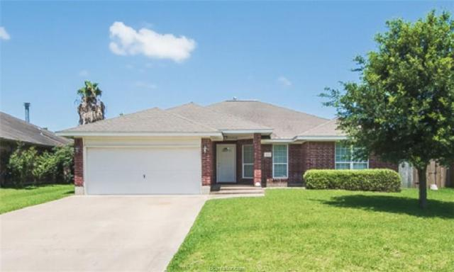 1213 Norfolk Court, College Station, TX 77845 (MLS #18011233) :: RE/MAX 20/20