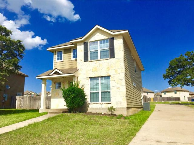 4041 Southern Trace Drive, College Station, TX 77845 (MLS #18011272) :: Treehouse Real Estate