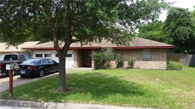 1413 W Clement Court, College Station, TX 77840 (MLS #18011276) :: RE/MAX 20/20