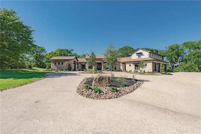 4738 Johnson Creek, College Station, TX 77845 (MLS #18011283) :: Chapman Properties Group