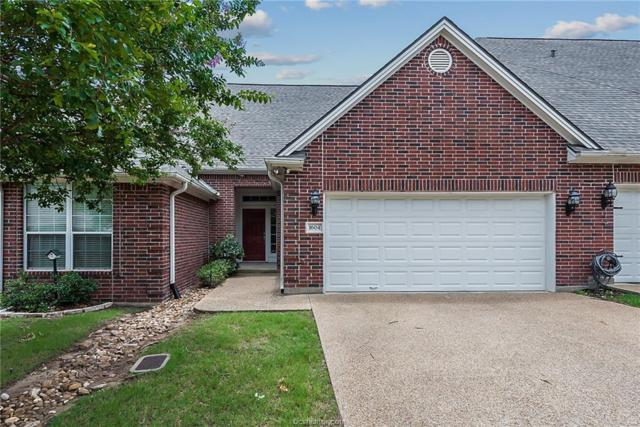 1604 Fable Lane, College Station, TX 77845 (MLS #18011301) :: The Lester Group