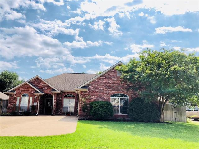 3712 Bridle Trails Court, College Station, TX 77845 (MLS #18011312) :: RE/MAX 20/20