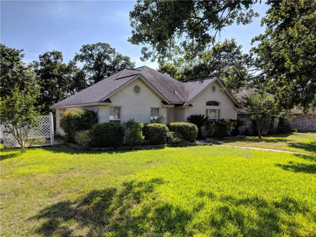 3116 Pleasant Forest Drive, College Station, TX 77845 (MLS #18011365) :: RE/MAX 20/20