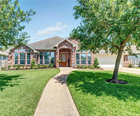 4305 Berwick Place, College Station, TX 77845 (MLS #18011375) :: Treehouse Real Estate