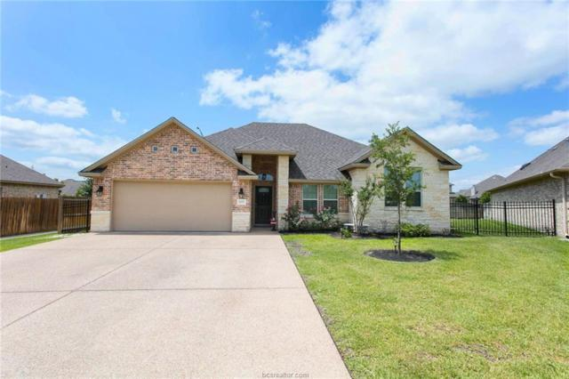 1702 Lakeshore Court, College Station, TX 77845 (MLS #18011380) :: The Lester Group
