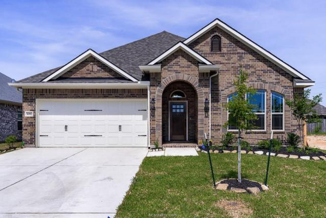 3087 Peterson, Bryan, TX 77802 (MLS #18011413) :: The Lester Group