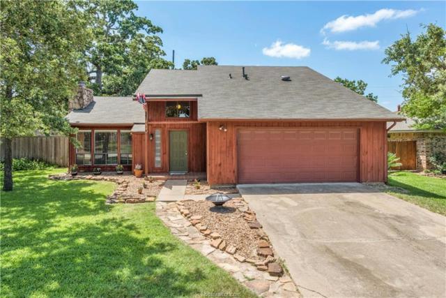 1101 Todd Trail, College Station, TX 77845 (MLS #18011424) :: Cherry Ruffino Realtors