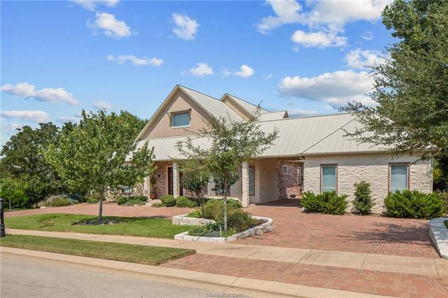 3016 Hickory Ridge Circle, Bryan, TX 77807 (MLS #18011458) :: Cherry Ruffino Realtors