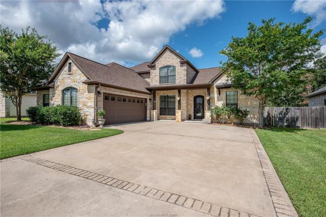 2491 Newark, College Station, TX 77845 (MLS #18011471) :: Treehouse Real Estate