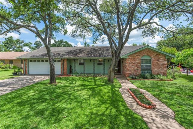 3404 Parkway Terrace, Bryan, TX 77802 (MLS #18011491) :: Treehouse Real Estate