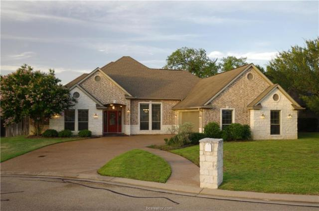 4503 Ashley Stone Court, College Station, TX 77845 (MLS #18011492) :: RE/MAX 20/20