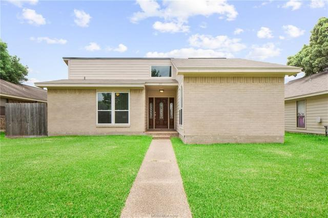 811 Camellia Court, College Station, TX 77840 (MLS #18011516) :: RE/MAX 20/20