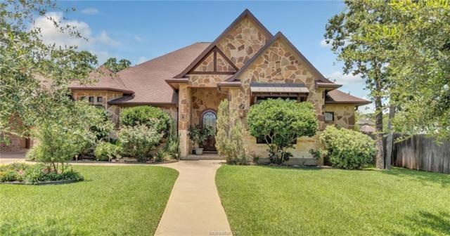 4302 Whitwick Place, College Station, TX 77845 (MLS #18011545) :: Treehouse Real Estate