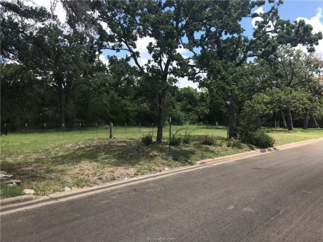 1207 Orr Street, College Station, TX 77840 (MLS #18011554) :: NextHome Realty Solutions BCS