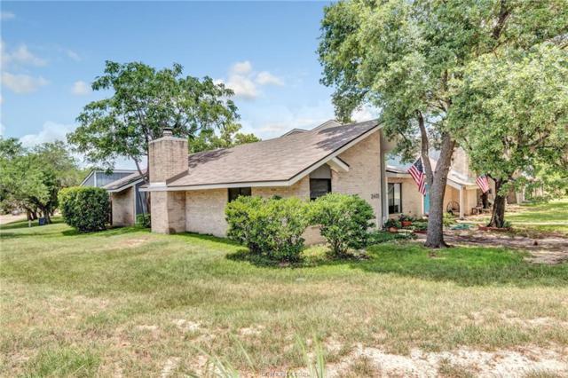 2401 Memorial Drive, Bryan, TX 77802 (MLS #18011555) :: RE/MAX 20/20