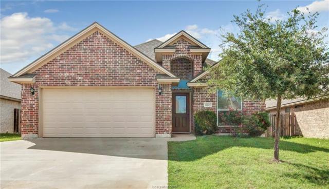 6804 Appomattox Drive, College Station, TX 77845 (MLS #18011556) :: RE/MAX 20/20