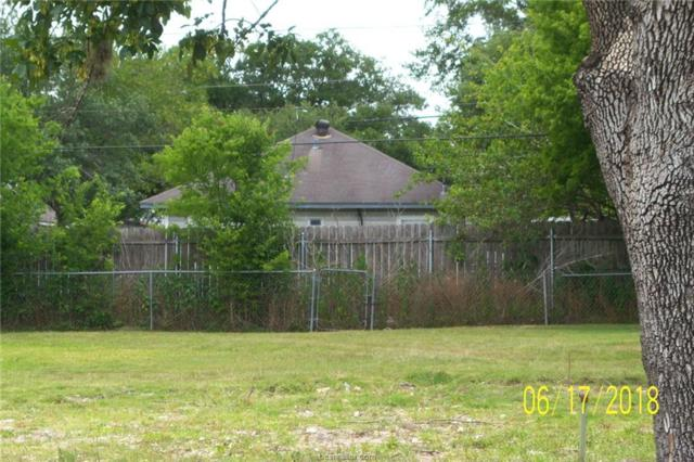 805 Fairview Avenue, College Station, TX 77840 (MLS #18011560) :: Treehouse Real Estate