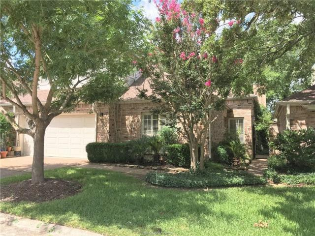 9312 Essex Green, College Station, TX 77845 (MLS #18011607) :: Cherry Ruffino Realtors