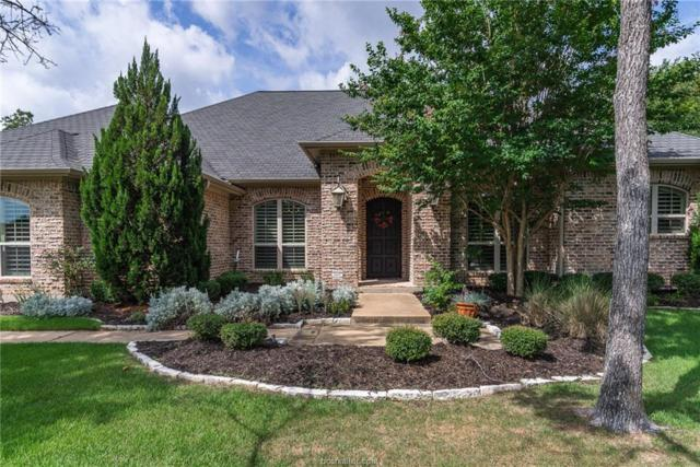 3466 Tahoma Trail, College Station, TX 77845 (MLS #18011613) :: NextHome Realty Solutions BCS