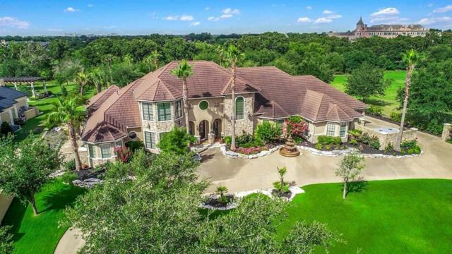 4715 Heron Lakes Pvt Circle, Bryan, TX 77802 (MLS #18011614) :: BCS Dream Homes