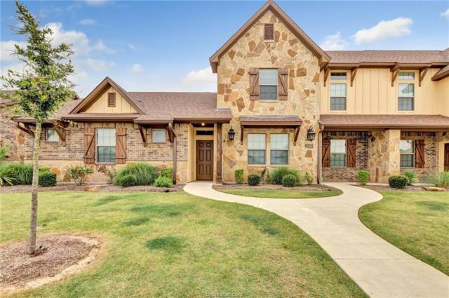 3431 General Pkwy., College Station, TX 77845 (MLS #18011616) :: Platinum Real Estate Group
