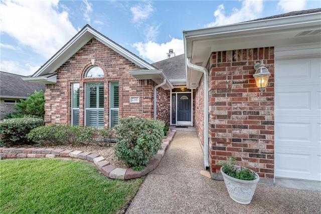 2340 Kendal Green, College Station, TX 77845 (MLS #18011618) :: Treehouse Real Estate