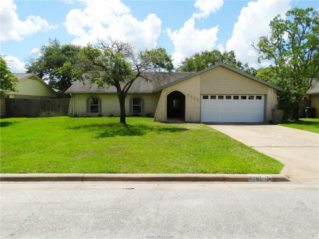 3905 Oak Bend Drive, Bryan, TX 77802 (MLS #18011623) :: The Lester Group