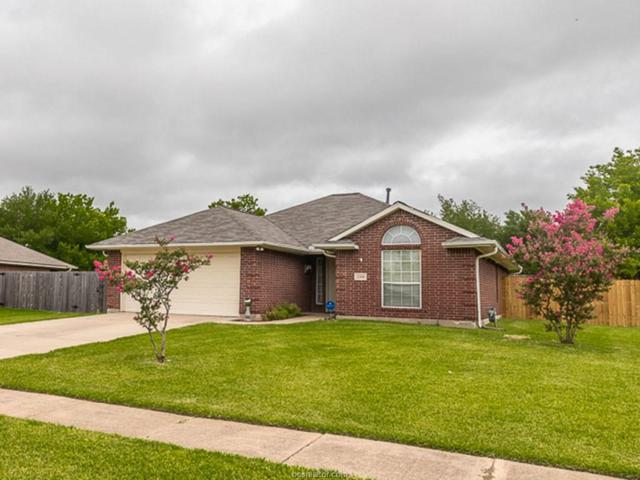 2304 Colgate Circle, College Station, TX 77840 (MLS #18011624) :: Treehouse Real Estate