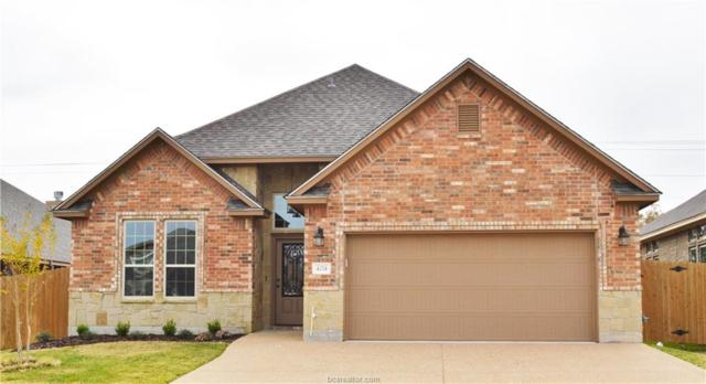 4274 Rock Bend Drive, College Station, TX 77845 (MLS #18011628) :: RE/MAX 20/20