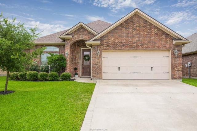 4010 Rocky Vista Drive, College Station, TX 77845 (MLS #18011643) :: Platinum Real Estate Group