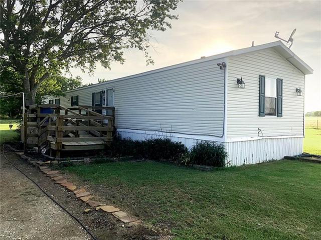 407 Cedar Creek Road Road, Wheelock, TX 77882 (MLS #18011646) :: RE/MAX 20/20