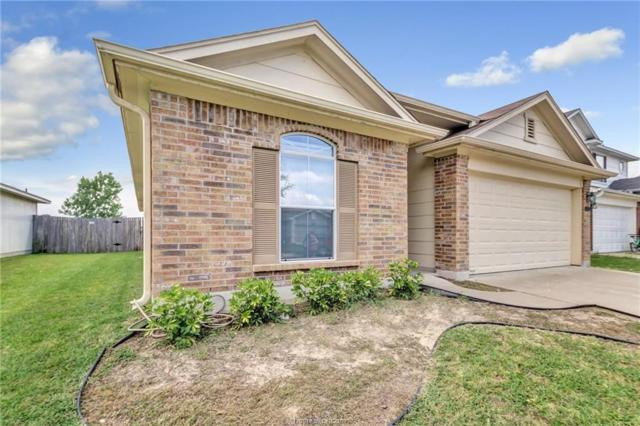 15230 Meredith Lane, College Station, TX 77845 (MLS #18011652) :: Treehouse Real Estate