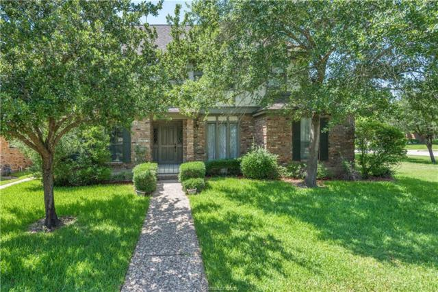 2809 Barwick, Bryan, TX 77802 (MLS #18011660) :: Platinum Real Estate Group