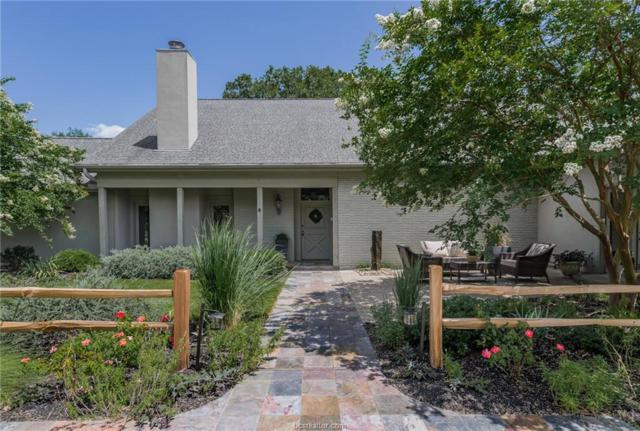 727 N Rosemary Drive, Bryan, TX 77802 (MLS #18011676) :: The Lester Group