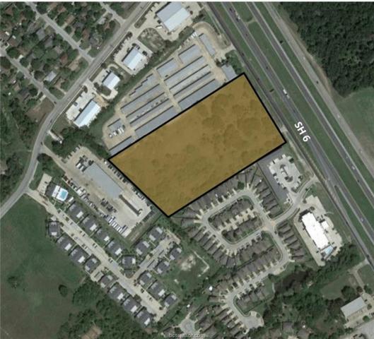 1069 North Earl Rudder Fwy, Bryan, TX 77802 (MLS #18011684) :: Treehouse Real Estate