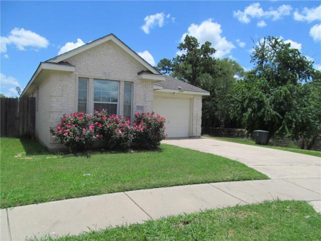 2532 Rhapsody Court, Bryan, TX 77802 (MLS #18011699) :: Platinum Real Estate Group