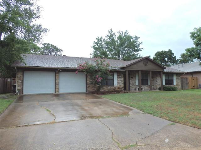 2608 Clearwood Court, College Station, TX 77845 (MLS #18011700) :: Cherry Ruffino Realtors